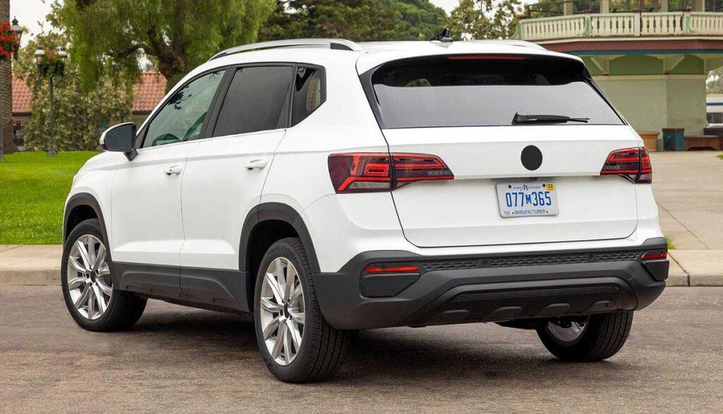 Volkswagen dio a conocer el diseño final que tendrá el nuevo SUV que se fabricará en Argentina
