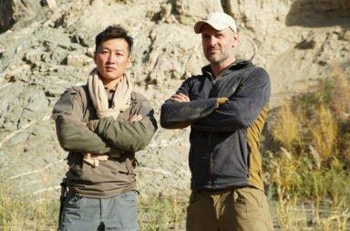 Discovery presenta la nueva temporada de
