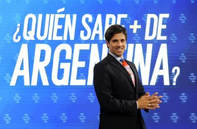 Robertito Funes Ugarte estrena