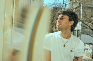 Conociendo Rusia presenta 'Tu encanto' junto a Fito Páez