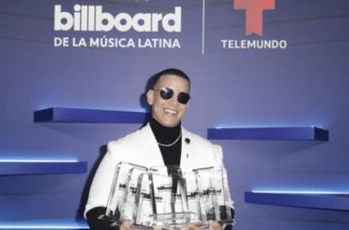 Latin Billboard Music 2020: todos los ganadores