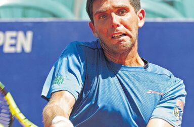 ATP 250 de Cerdeña