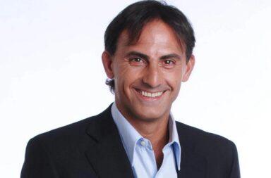 Diego LaTorre también positivo para coronavirus