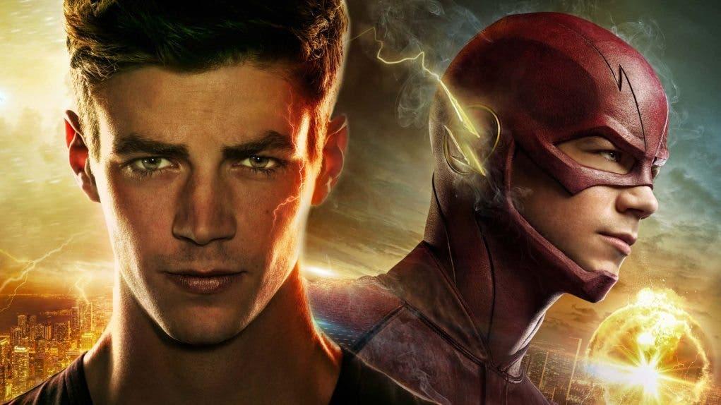 """La grabación de la serie """"Flash"""" se suspendió por un caso de coronavirus"""