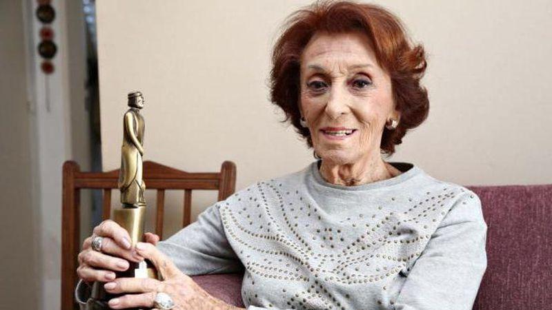 Hilda Bernard cumplió 100 años: un recorrido por su carrera