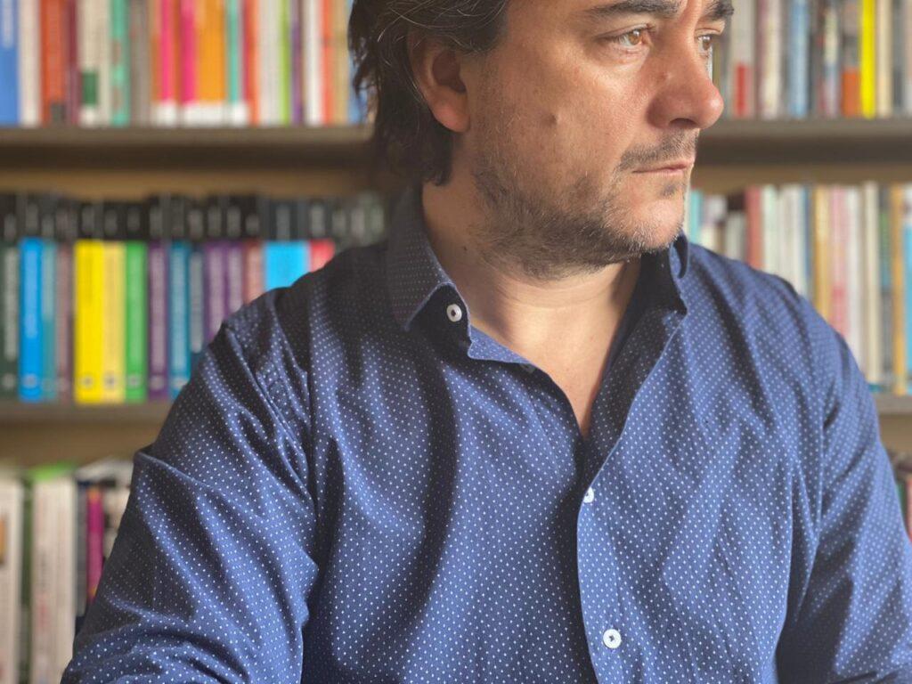 Julián Montero: el profesor que traspasó la frontera del aula  hacia la web
