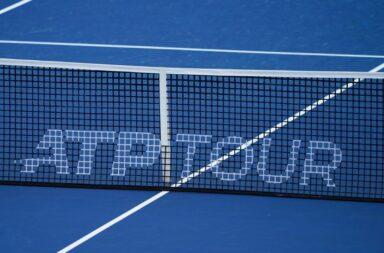Torneos ATP: resultados del jueves