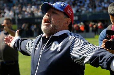 60 Veces Diego: un festejo por el nacimiento de Maradona