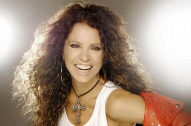 Patricia Sosa: