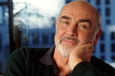 Sean Connery el mejor James Bond falleció a los 90 años