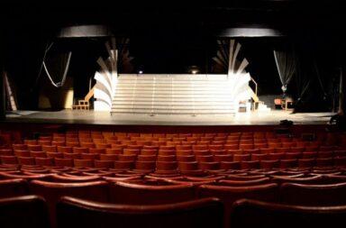Mar del Plata teatros