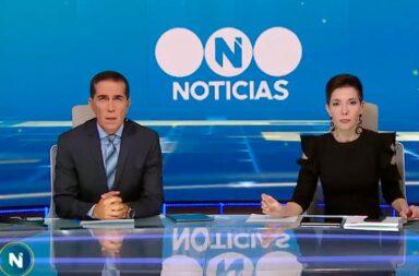 Telefe Noticias llega a 'Pluto TV' con canal propio
