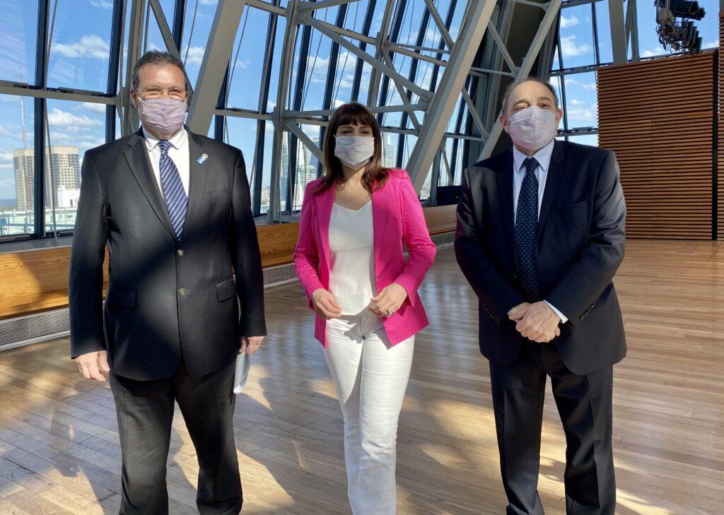 Tv Pública: comienza el concurso nacional 'Escenas en sintonía'