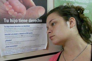 """""""Nacidos Vivos"""" Las historias de lucha por el derecho a la identidad en la TV Pública"""