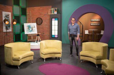 UCL estrena el ciclo Coloral TV