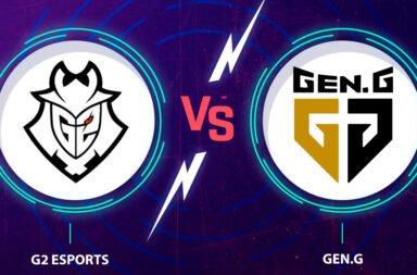 G2 aplasta por un 3-0 a Gen.G en la Worlds 2020