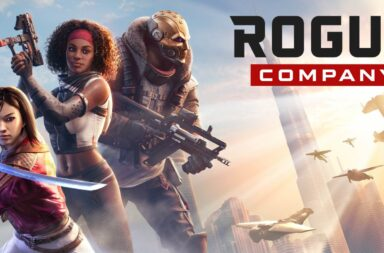Rogue Company gratis y con cross play