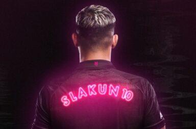 El Kun se arma un equipo gaming?