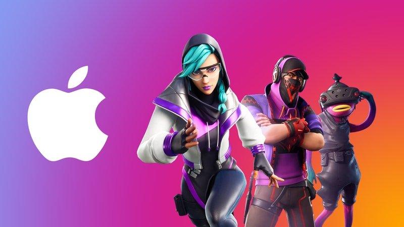 Sigue la disputa entre Epic y Apple