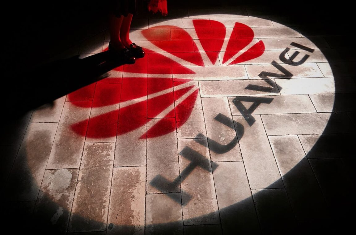 Suecia prohibirá el 5G de Huawei y ZTE