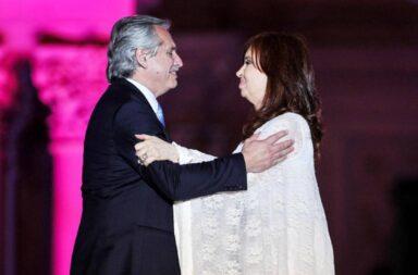 Alberto Fernández sobre la carta de Cristina Kirchner:
