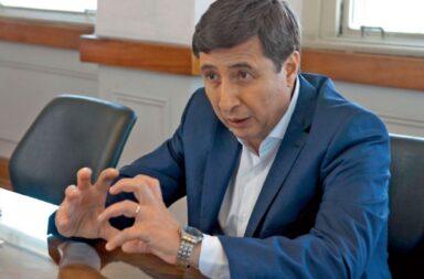 IFE 4: el ministro Daniel Arroyo sostuvo que