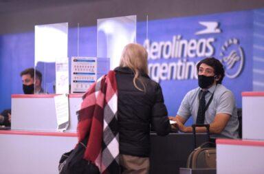 El gobierno confirmó que se permitirá el ingreso de turistas de países limítrofes