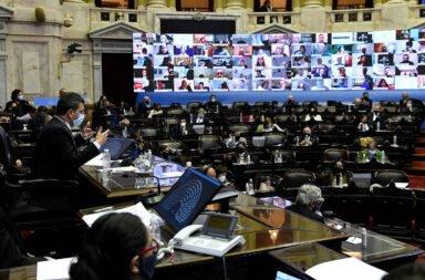 La Justicia rechazó el amparo pedido por Juntos por el Cambio y validó las sesiones virtuales