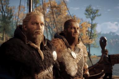 Assassin's Creed Valhalla presenta nuevo trailer