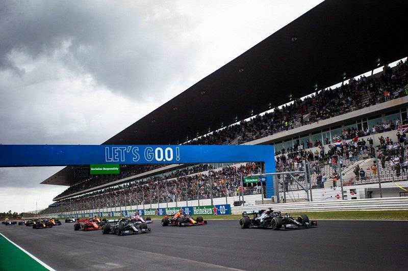 La F1 presentó un borrador del calendario 2021 con 23 fechas a disputarse