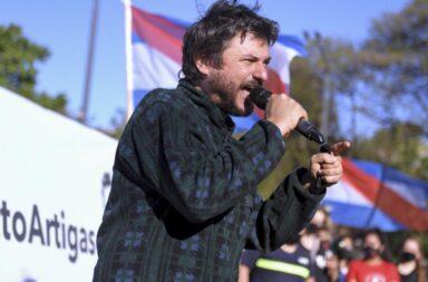 """Juan Grabois habló sobre el caso Etchevehere: """"Hemos sufrido una derrota y nos duele"""""""