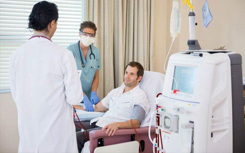 Nefropatía crónica