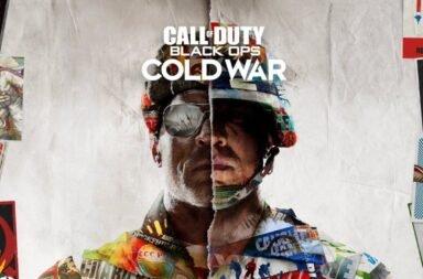 Llega la beta de Call of Duty: Black Ops Cold War