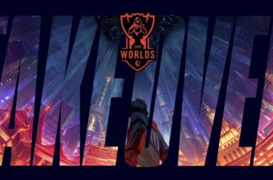 DAMWON Gaming nuevo campeón mundial de League of Legends Worlds 2020!