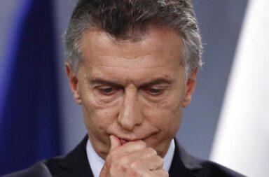 Macri puso condiciones para el diálogo: