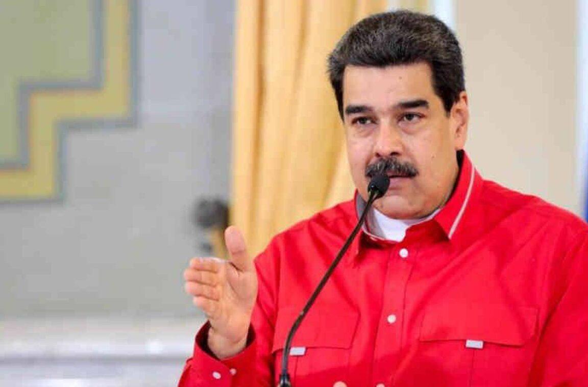 Nicolás Maduro anunció que Venezuela halló una cura que