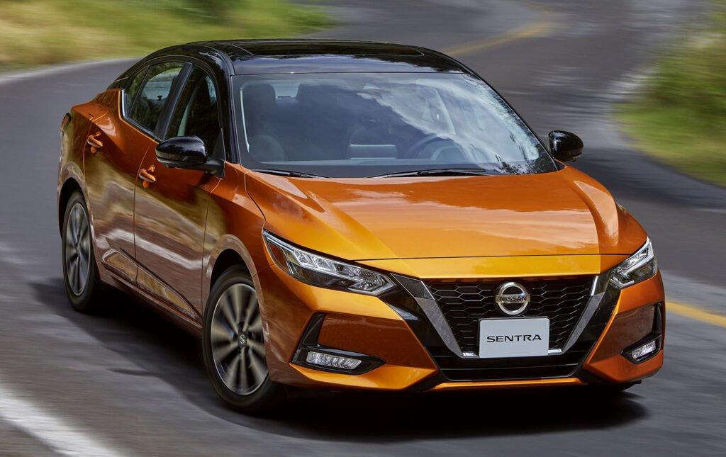 Nissan Argentina arrancó a comercializar el nuevo Sentra