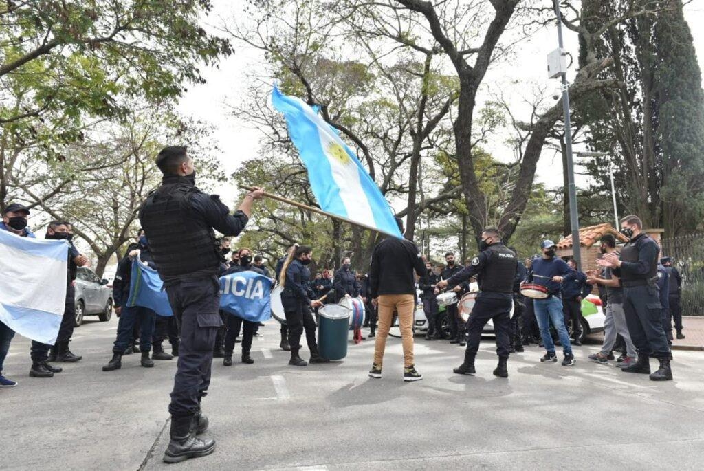 12O: Las principales consignas de este nuevo banderazo contra el Gobierno