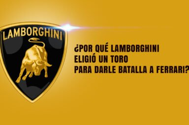 ¿Por qué Lamborghini eligió un Toro para darle batalla a Ferrari?