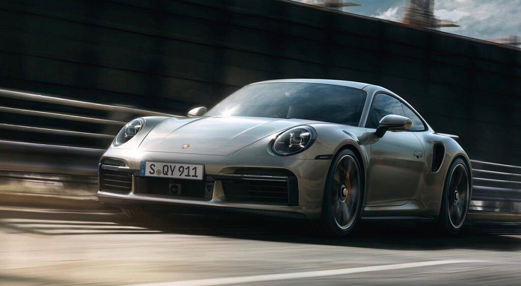 Porsche: Se presentó en Argentina el nuevos 911 Turbo S