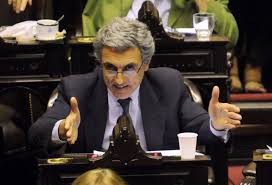 Alberto Fernández desacreditó la palabra del embajador argentino en la OEA sobre Venezuela