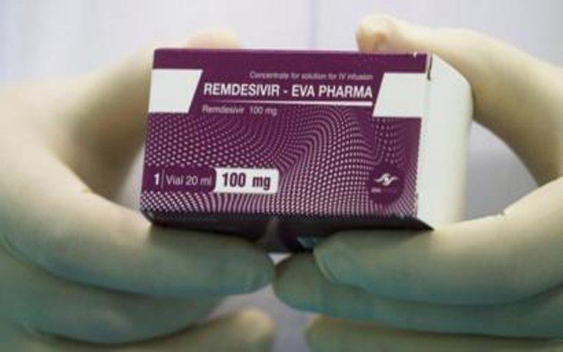 Coronavirus: el remdesivir acortaría los plazos de hospitalización y reduciría la gravedad en el tratamiento