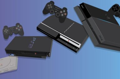 Retrocompatibilidad de PlayStation 4 en PlayStation 5