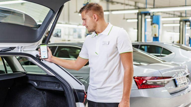 Sound Analyser: La app para detectar desperfectos en el auto mediante celular
