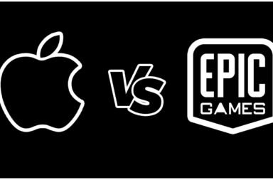 Sigue la disputa entre Epic y Apple