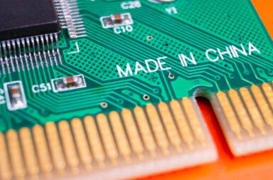 Estados Unidos apunta a los fabricantes de memorias RAM en China