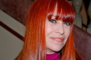 Manuela Bravo: