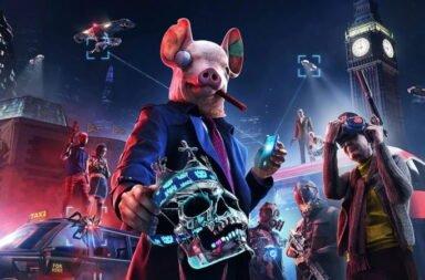 Watch Dogs: Legion sin multijugador