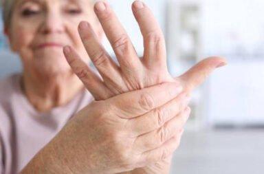 Osteoartritis(daño a las articulaciones)