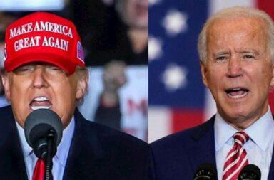 Estados Unidos: Donald Trump denunciará fraude en todos los estados en los que ganó Joe Biden